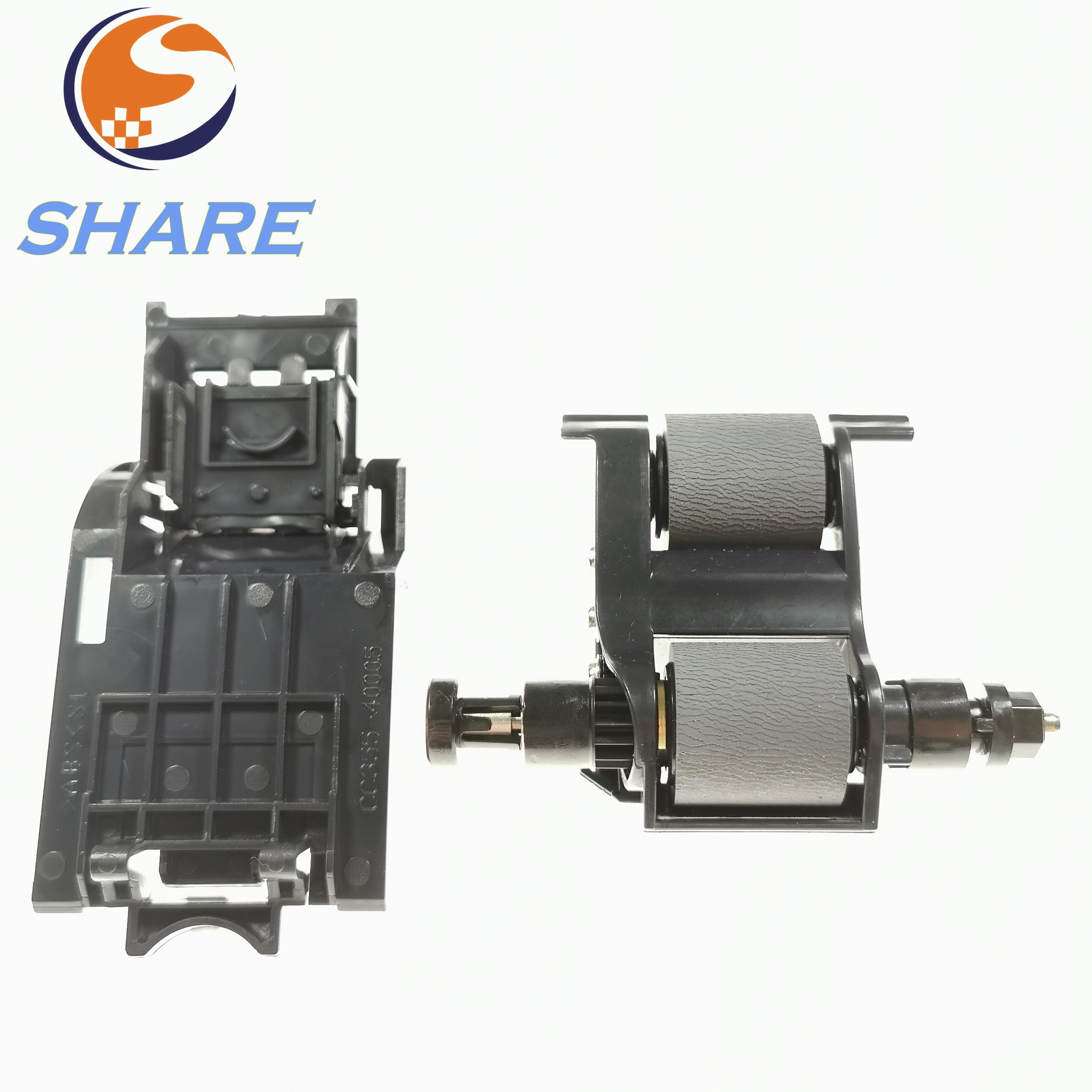 SHARE 5sets New L2718A ADF Roller Kit For HP M575 M680 M630 M525 M725 651 M775 L2725-60002 ScanJet 7500 Series