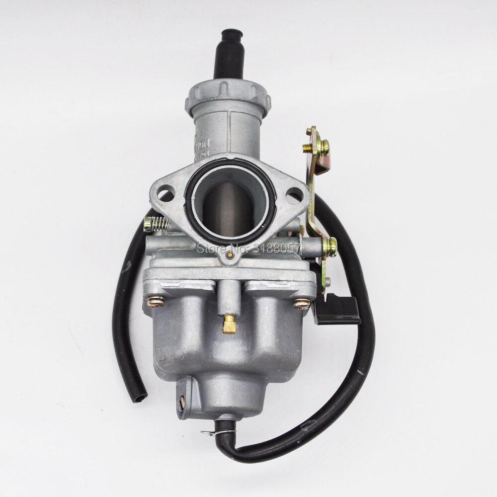Carburador compatible con Honda Twinstar 200 CM185T CM200T CL200T