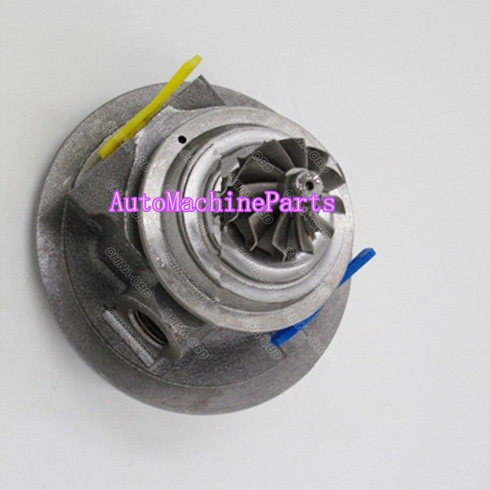 Turbo nuevo CHRA Core VL37 55212917 55222015 RHF3 para Grande Punto 1,4 t-jet P8