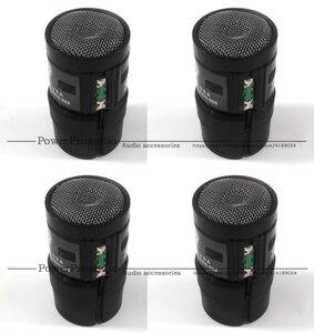 4pcs Cartridge Fits for Sennheisers e845/e845s e835/e835s microphone core capsules Wired Microphone