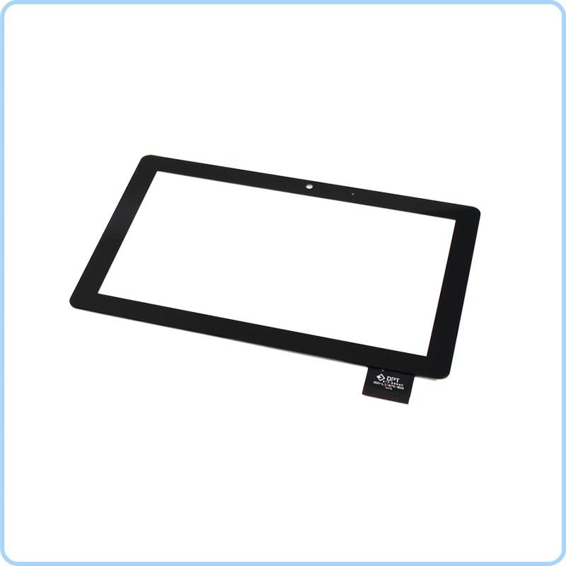 Nuevo vidrio Digitalizador de pantalla táctil de 7 pulgadas para Wexler Tab 7i 300-L3867A-B00 / C177114A1 DRFPC053T-V2.0