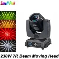 sharpy lyre beam 230w 7r moving head light touch screen beam 230 7r beam stage disco lights professional lighting stage light dj