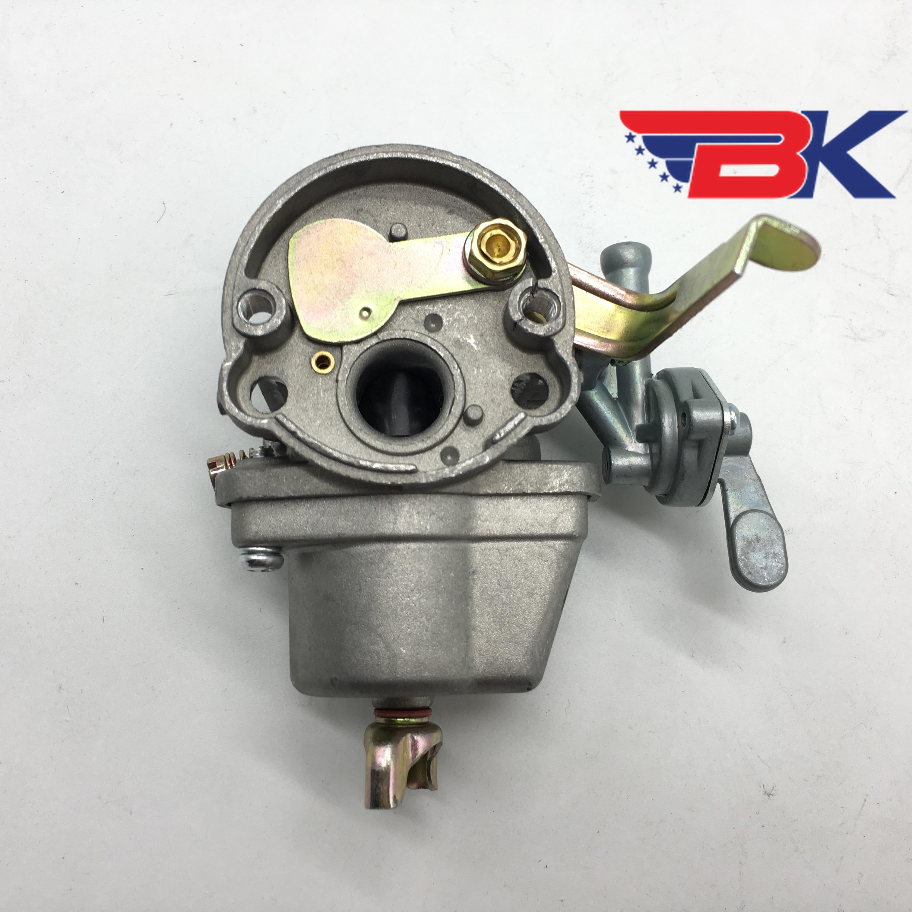 Piezas de carburador para Subaru Robin NB411 Motor motosierra desbrozadora cortadora de césped