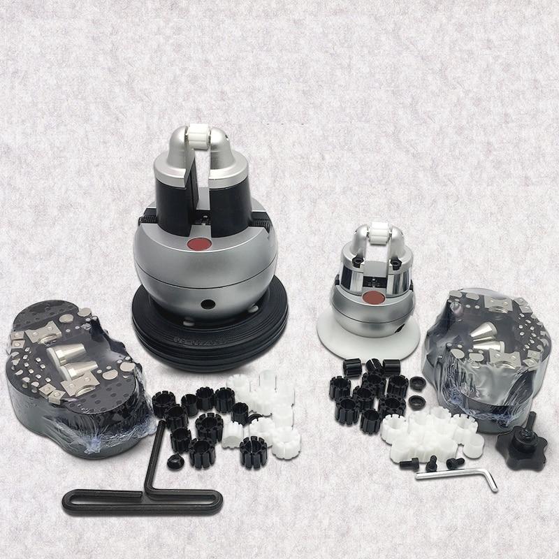 Оборудование для ювелирных изделий, мини Гравировальный шар, тиски, инструмент, блок, кольцо, инструменты для установки алмазного камня с полным приложением