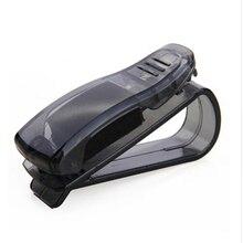 Auto Sonnenblende Brille Halter Ticket Clip Für Hyundai Solaris Accent Elantra Sonata I40 I10 i20 I30 i35 IX20 IX25 IX35 Tucson