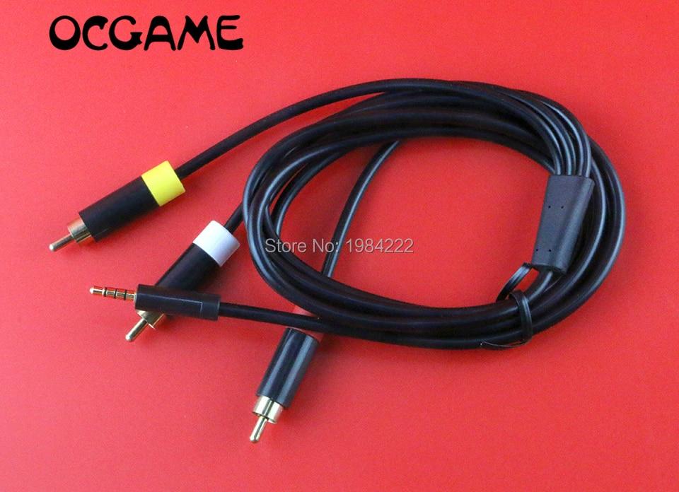 ChengChengDianWan-Cable AV de 1,5 M de alta calidad, Cable de Audio y...