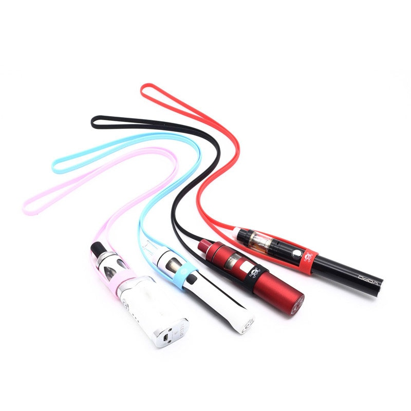 1 piezas color al azar universal de silicona cordón traje ego aio D22 sólo s 2 kit de alta calidad