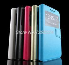 A2 Tpu étui universel etui de téléphone en cuir synthétique polyuréthane pour Acer Liquid Z530 Duo Zest Z530 Jade S Z500 E700 Jade Z5 duo S1 Duo
