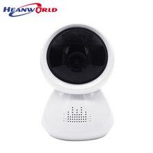 Full HD WiFi Camera 1080 p Fisheye Panoramische Camera Draadloze IP camera P2P Indoor WebCam Mini Home Security Camera night vision