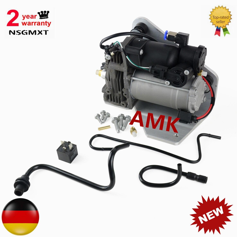 AP03 воздушный компрессор AMK тип для Range Rover Sport 2005-2013 & для Land Rover Discovery 3 & 4 LR038118 RYG500160 LR023964
