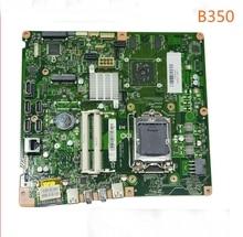 Para Lenovo B350 AIO placa base CIH81S VER 1,0 placa base 100% probado completamente funciona