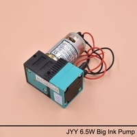 jyy 6 5w 300 400ml big ink pump for infiniti phaeton sid challenger gongzheng icontek solvent printer