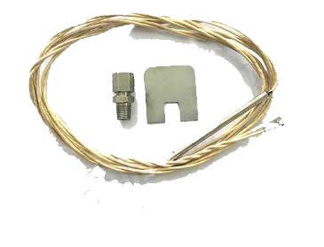 Henny Penny 140372 TEMP Probe W/Pins FULL or SPLIT