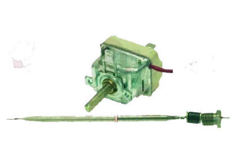 EGO 55-19035.802 Ambach friggitri control ، TERMOSTATO لكل غاز/ELETTRICO