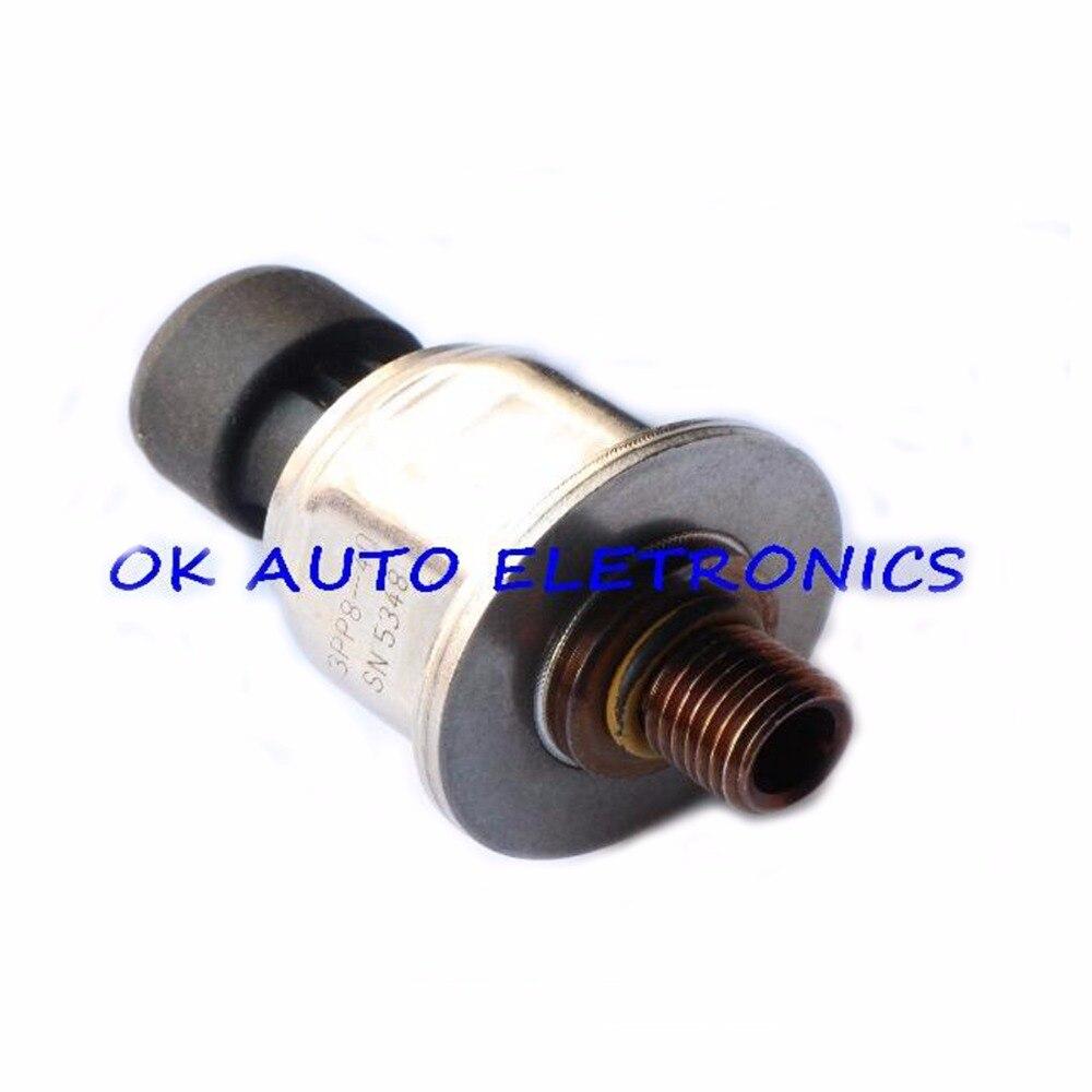 Sensor de presión de Combustible Sensor de presión de aceite interruptor de presión válvula transductor para John Deere 3PP8-40 12-00688-01