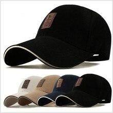 200pcs! Top-end Adult Men&Women Summer Spring Cotton Baseball Caps Snapback  Cap,Boy&Girl Teenager Solid Hip Hop Hats