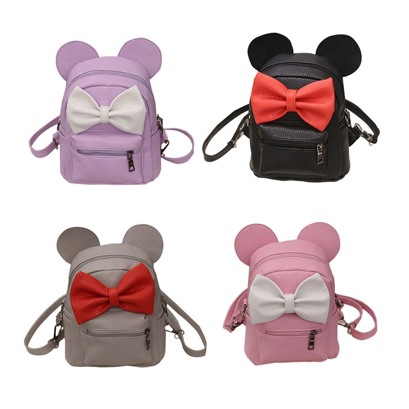Sac à dos femme nouveau Mickey Mini sac mochila mujer sac a dos femme taschen femmes bolsa masculina sac femme bolsas feminina