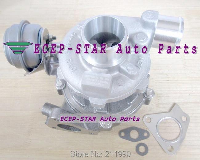 Livre o Navio GTB1649V 757886 757886-0005 28231-27460 Turbocharger Turbo Para Hyundai Santa Fe Para KIA Carens II d4EA D4ED D4EF 2.0L