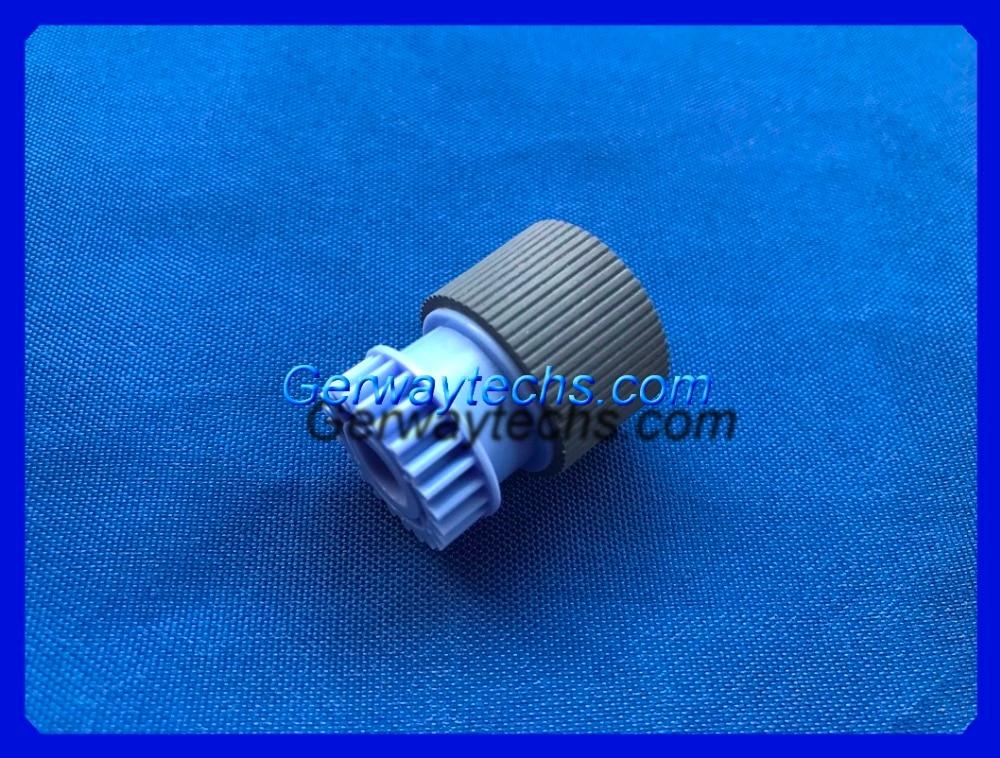 GerwayTechs RF5-3340 RF5-3340-000 HPLaserJet 9050 9050n 9050dn 9050MFP 9055MFP camioneta de Tray2/3/4 Pickup Roller