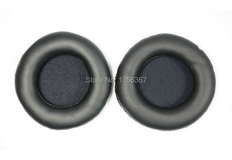 Ear pads replacement for Philips SHL3200 headphones Original earmuffs(earcaps/ear cover/Cushion) enlarge