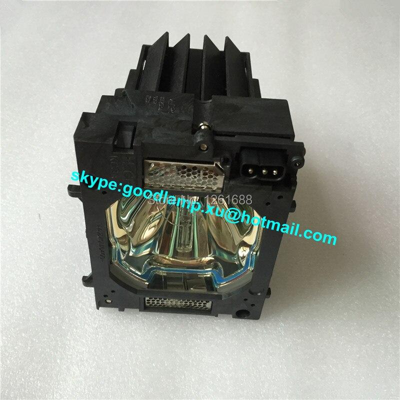 Auténtica lámpara de proyector NSHA330W con carcasa 610-334-2788/LMP108 para proyector EIKI LC-X80