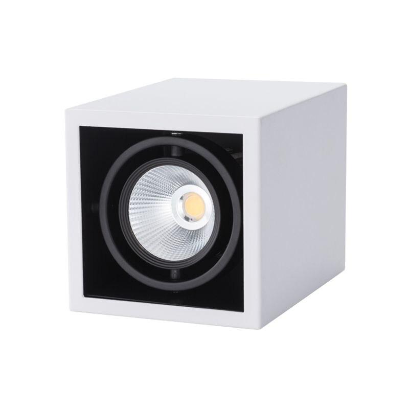 LukLoy-مصباح سقف LED كبير مثبت على السطح ، إضاءة داخلية ، إضاءة سقف زخرفية ، مثالية لغرفة المعيشة أو التلفزيون أو المتجر.