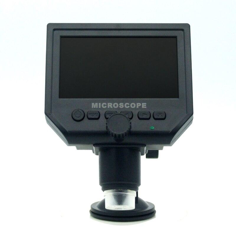 Портативный цифровой микроскоп 600X 4,3