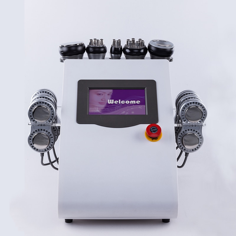 Hot Vacuum Decompression System Beauty Weight Loss Machine Best Selling Best Salon Machine