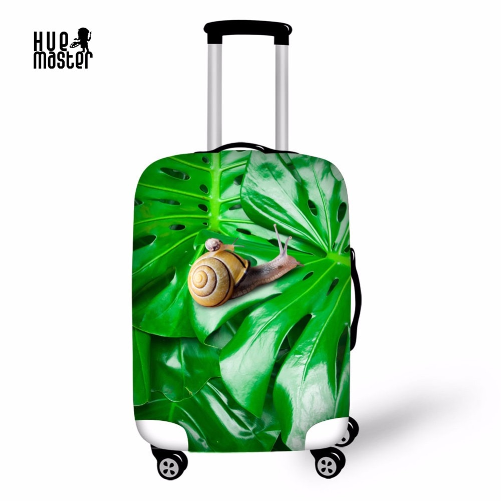 Reise zubehör frauen koffer abdeckung gepäck schutz abdeckungen malas de viagem fundas para maletas de viaje accesorio seyahat