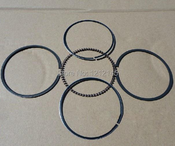 Montaje del anillo del pistón del generador MZ360. Para el accesorio de las piezas del generador EF6600 185F