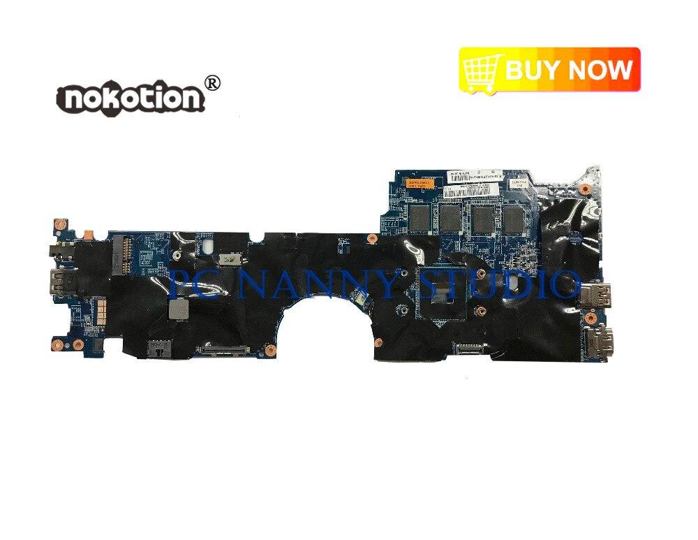 باناني-اللوحة الأم لجهاز Lenovo ThinkPad 11e Yoga Laptop DALI5BMB8G0 ، تم اختبارها ، 00HW159