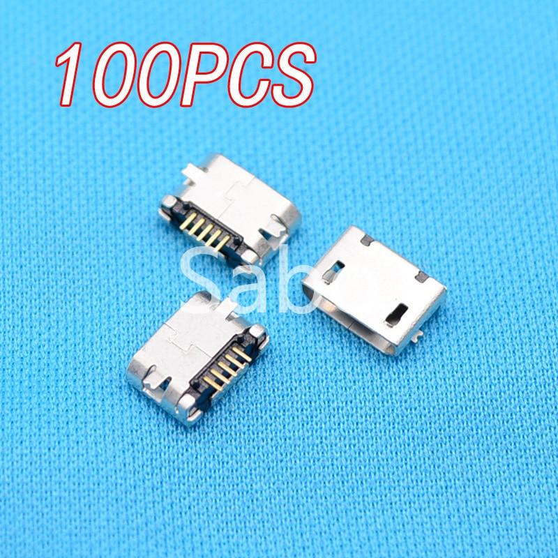 100 шт./лот Micro USB 5 P, 5-контактный разъем Micro USB, 5-контактный разъем Micro USB (A-20)