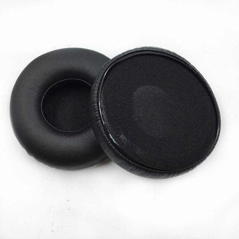 Almohadillas de repuesto para los oídos, almohadillas para los oídos, fundas para AKG Y50 Y55, auriculares, auriculares