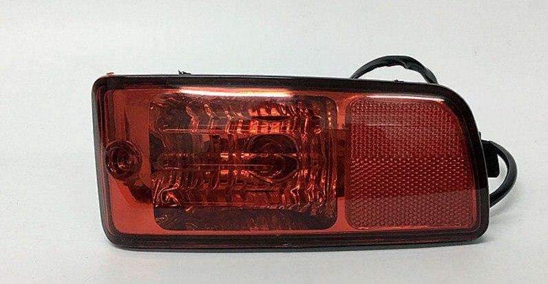 eOsuns Front bumper light Front fog lamp for Hyundai Santa Fe Boliger