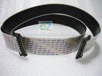 2 шт. x 4K HD панель Стандартный Универсальный FFC-кабель для подсветки экрана телевизора монитора 41pin длина кабеля 700 мм Бесплатная доставка