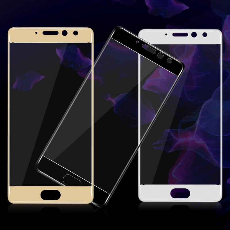 Para Meizu Pro 7 vidro temperado película protetora Imak cobertura Completa Protetor de tela Para Meizu 7 Pro Plus Pro7 VIDRO Para Meizu