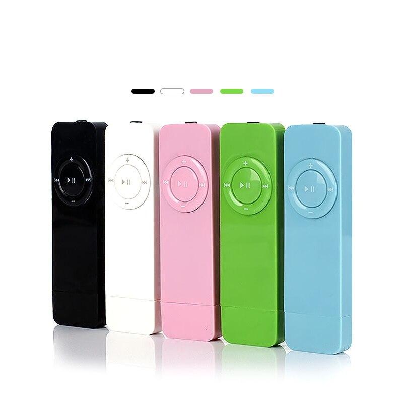 Reproductor de mp3 u-disk, reproductor de música, tarjeta USB en línea, reproductor de MP3, reproductor de música, compatible con tarjeta Micro TF de 16GB