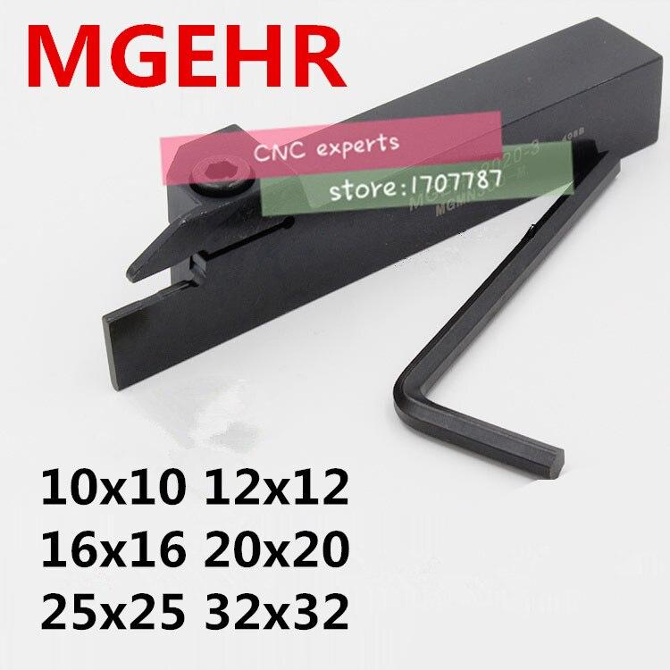 MGEHR1010-1.5/2 MGEHR1212-1.5/2/3 MGEHR/L1616-1.5/2/3/4 MGEHR/L2020-1.5/2/3/4/5 MGEHR/L2525-1.5/2/3/4/5/6 MGEHL herramientas de torneado