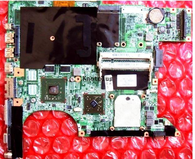 450799-001 para hp pavilion DV9000 DV9500 placa base de computadora portátil DDR2 envío gratis 100% prueba ok