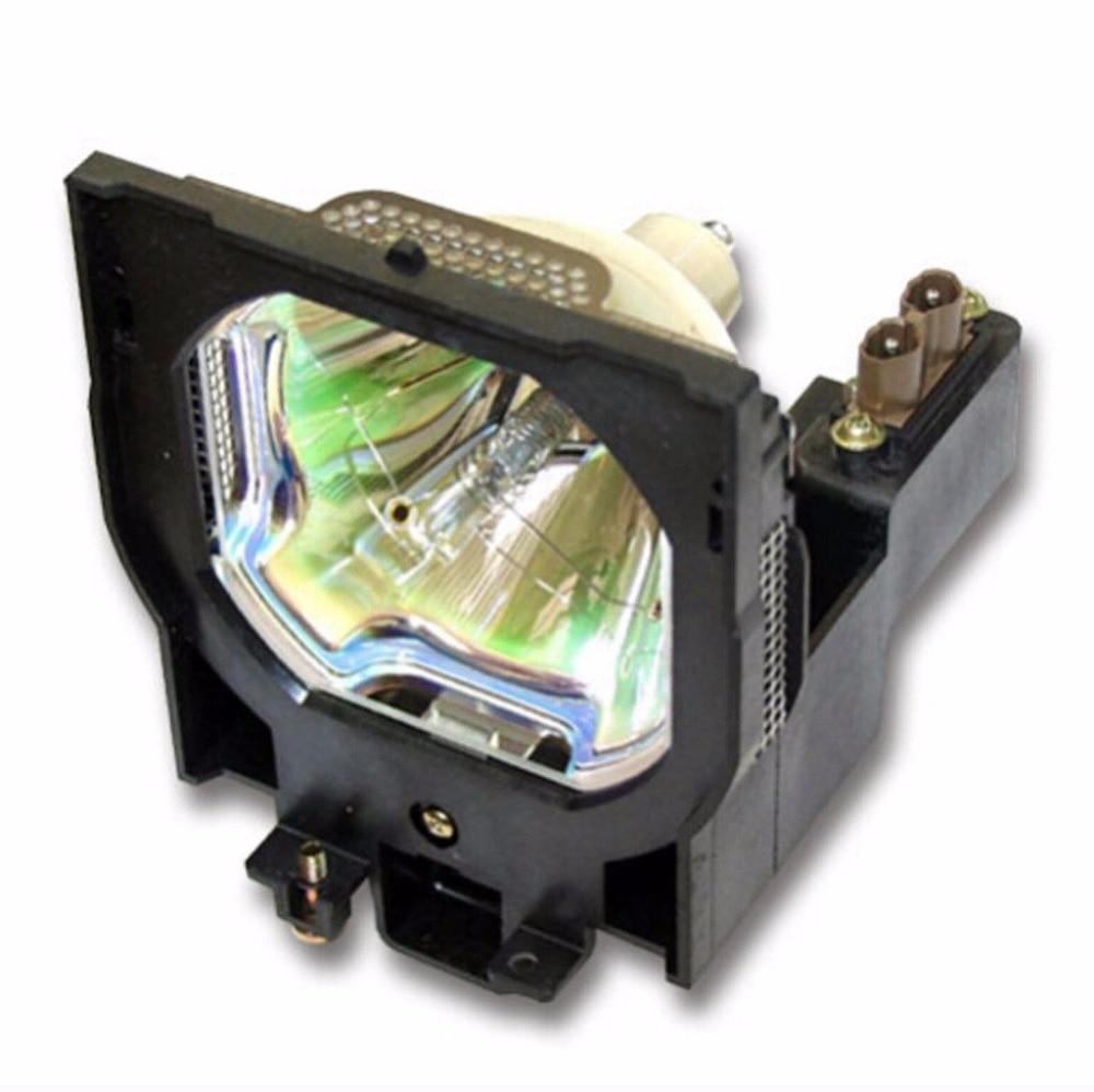 POA-LMP72 Запасная лампа проектора с корпусом для SANYO PLV-HD10 / PLV-HD100