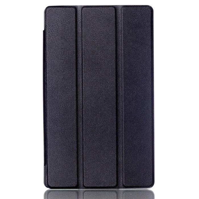 "Smart caso capa de couro do plutônio para asus zenpad 8.0 z380 z380c z380kl z380knl 8 ""tablet + 2 pçs protetor de tela"