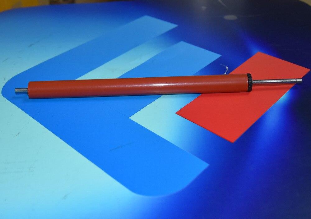 2 قطعة. أسطوانة ضغط طابعة HP LaserJet M377 M477 M452 ، أسطوانة سفلية للصهر