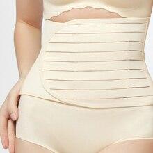 Yasemeen Slimming Underwear Bodysuit Women Waist Trainer Slimming Belt Body Shaper Slimming Corset Shapewear high Waist Cinchers