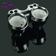 Odômetro velocímetro Velocidade XJR1200 mesa shell Instrumento Medidor de Calibre Caso Capa Para YAMAHA XJR 1200 1989 1990-1997 Motocicleta