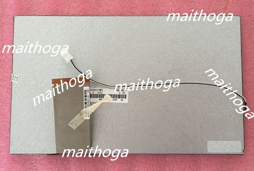 Maithoga 9.0 polegada tft lcd dispaly tela HSD090IDW1-A00 wvga 800 (rgb) * 480