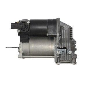 AP02 2213201704 Front Air Suspension Compressor Pump For Mercedes S,CL W221 W216 C216