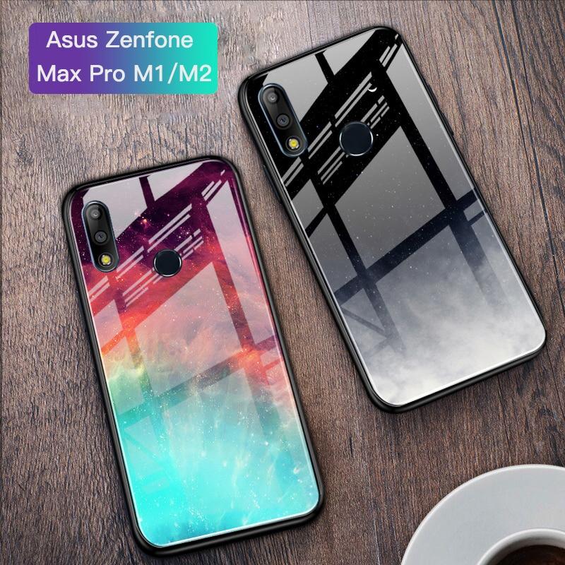 Чехол GFAITH для Asus Zenfone Max Pro M2 ZB631KL с полной защитой звездного неба Для Zenfone max pro m1 ZB601KL ZB602KL