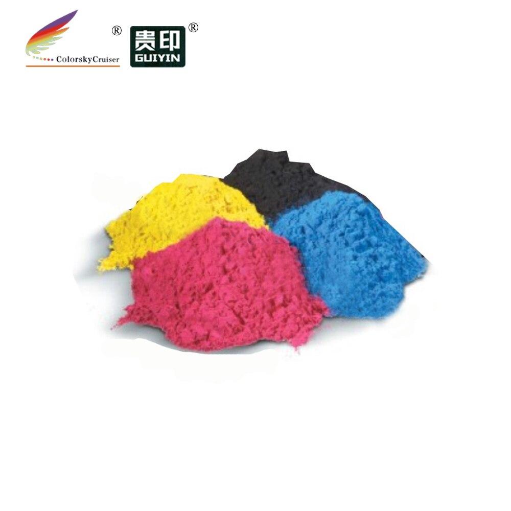 (TPOHM-C710) de alta calidad de color pigmento en polvo de tóner de fotocopiadora para OKIDATA OKI C710 C711 C 710, 711, 44318608 1 kg/bag/color FedEx gratis