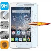 Para Alcatel One Touch Pop 2 (4,5) M5 5042 5042X Protector de pantalla de vidrio templado de seguridad Protector de película protectora pelicula de vidro