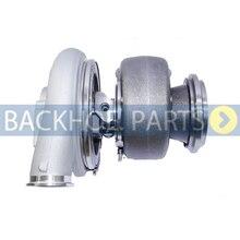 Turbo HX55   Turbocompresseur 3803938 3536995 3536996 pour moteur 1994-2011 M11